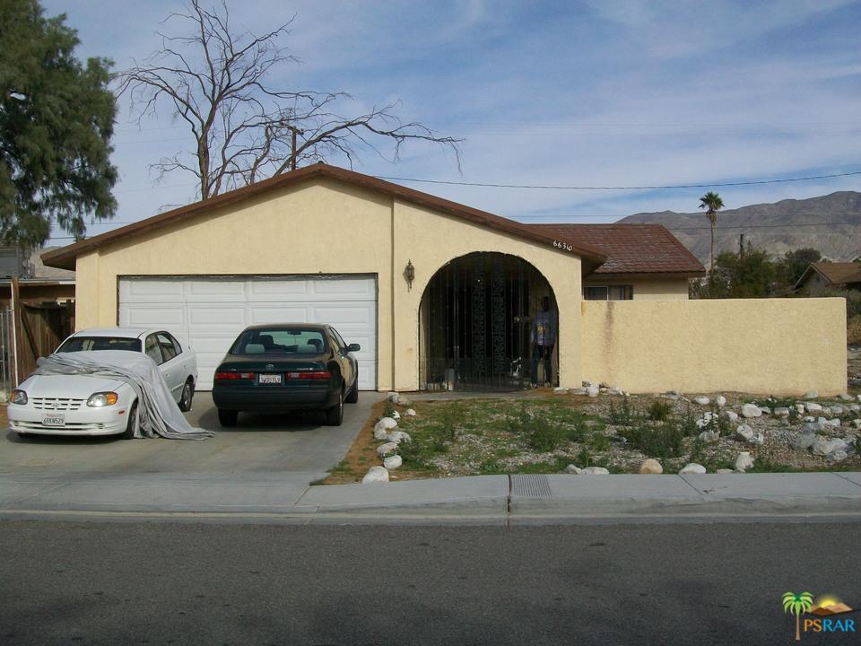 66310 GRANADA, Desert Hot Springs, CA 92240
