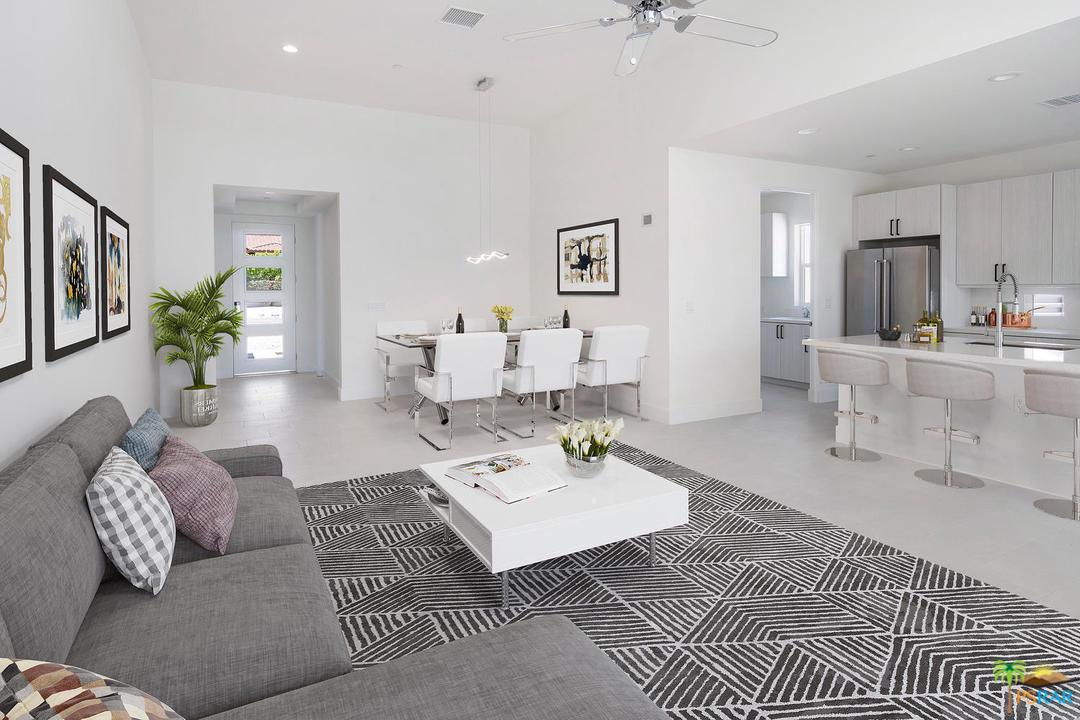 499 DOMINGUEZ, Palm Springs, CA 92262