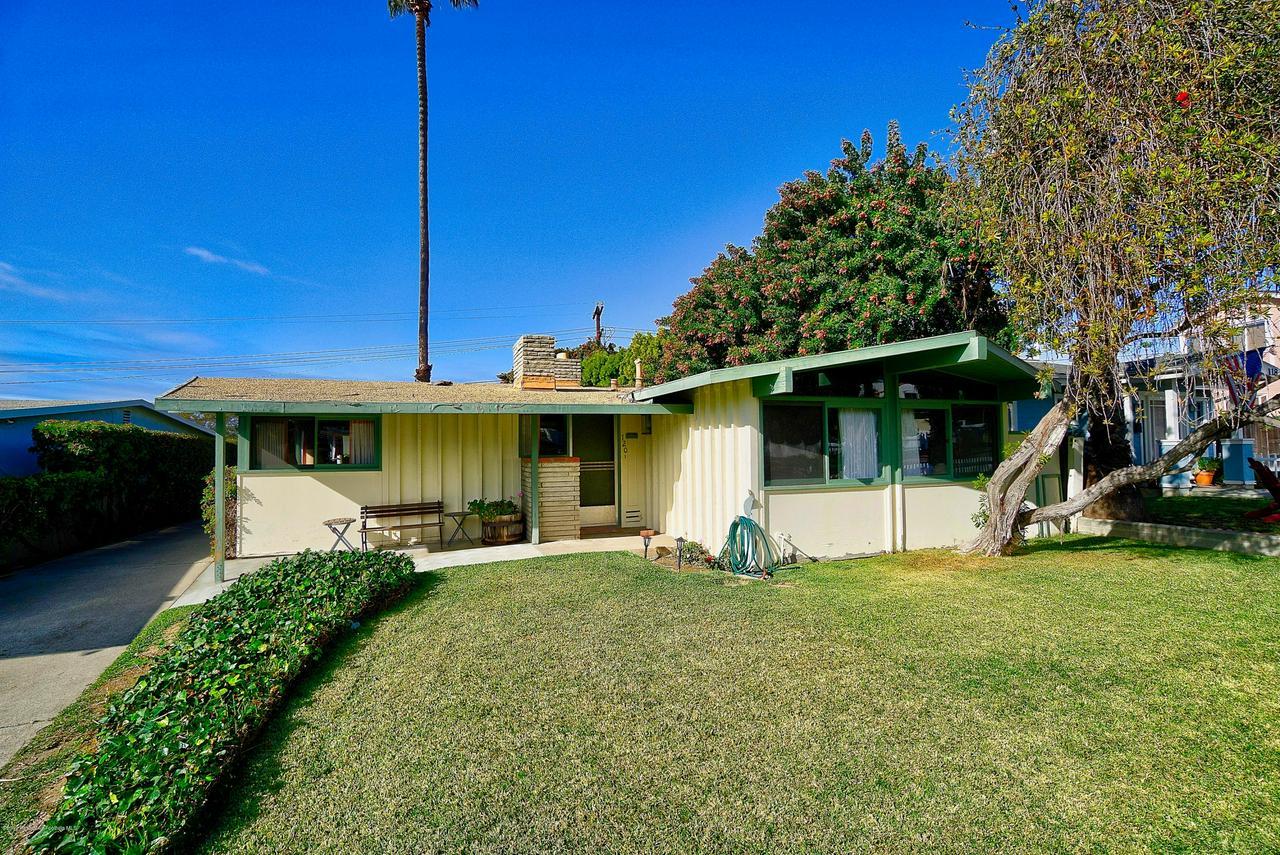 120 AVENIDA SANTIAGO, San Clemente, CA 92672 - 1