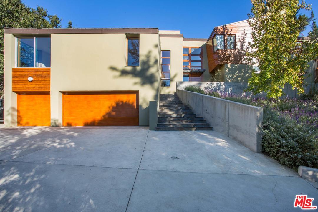 2244 MANDEVILLE CANYON, Los Angeles (City), CA 90049