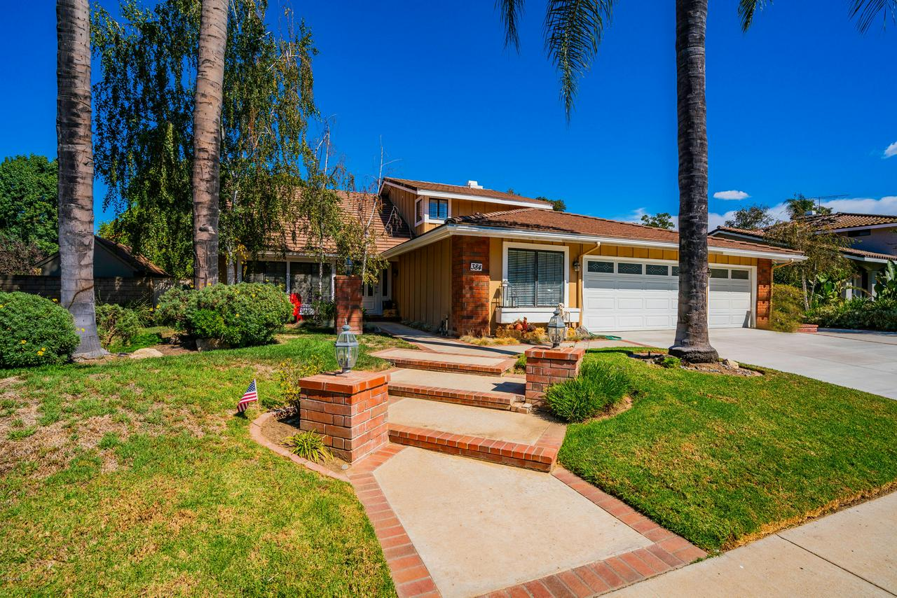 Photo of 384 VALLEY GATE ROAD, Simi Valley, CA 93065