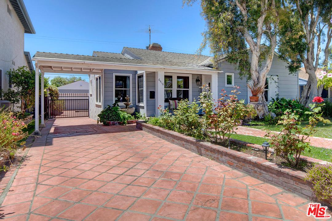 Photo of 6416 W 84TH ST, Westchester, CA 90045