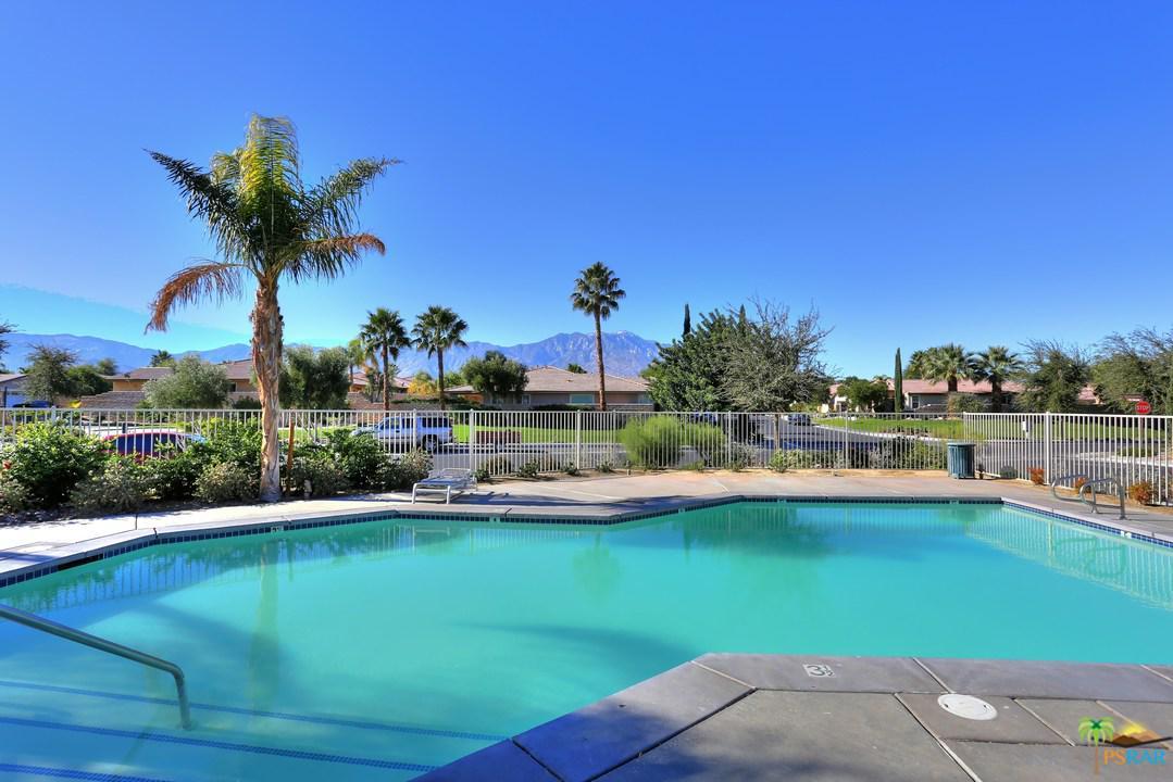 88 VIA SAN MARCO, Rancho Mirage, CA 92270