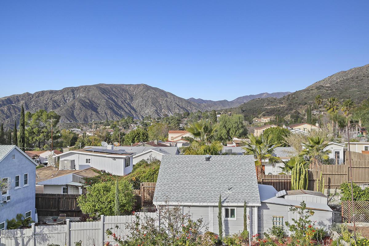 7167 SUMMITROSE, Tujunga, CA 91042 - Views 3