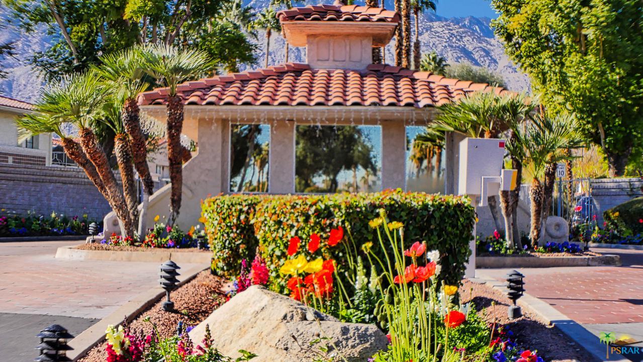 505 FARRELL, Palm Springs, CA 92264