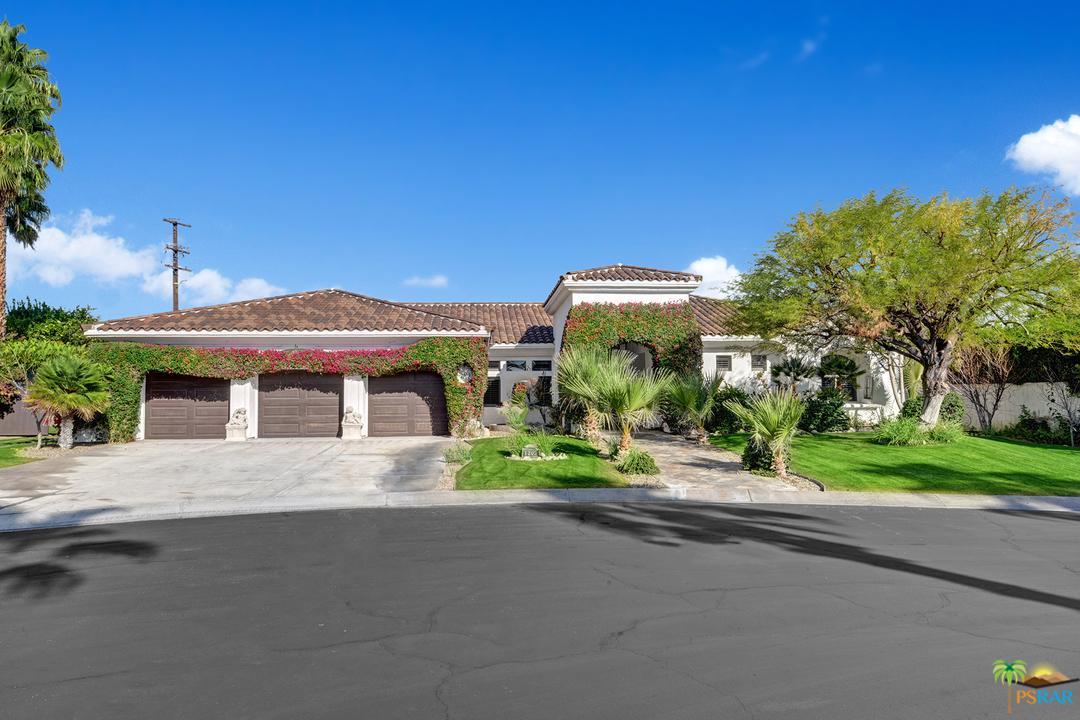 1202 VERDUGO, Palm Springs, CA 92262