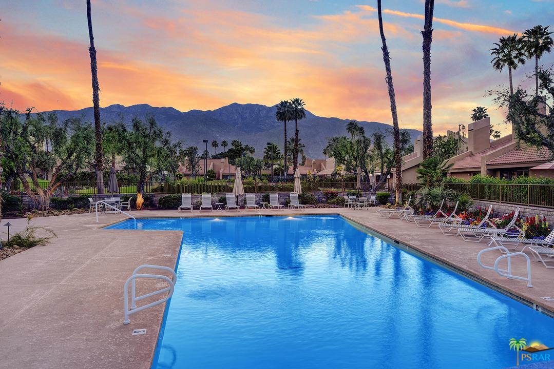 2950 ESCOBA, Palm Springs, CA 92264