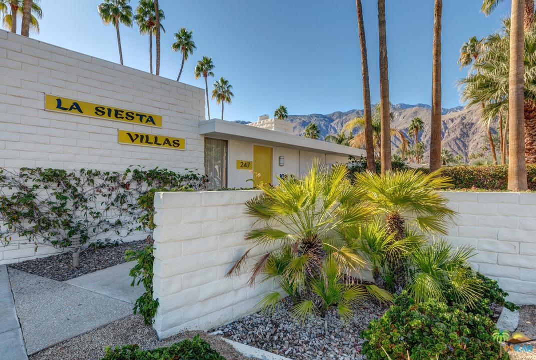 247 STEVENS, Palm Springs, CA 92262