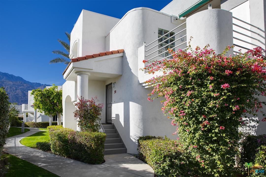 401 EL CIELO, Palm Springs, CA 92262