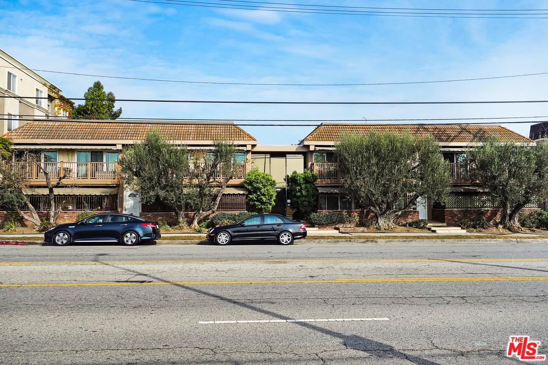 2852 SAWTELLE BLVD, Los Angeles (City), CA 90064