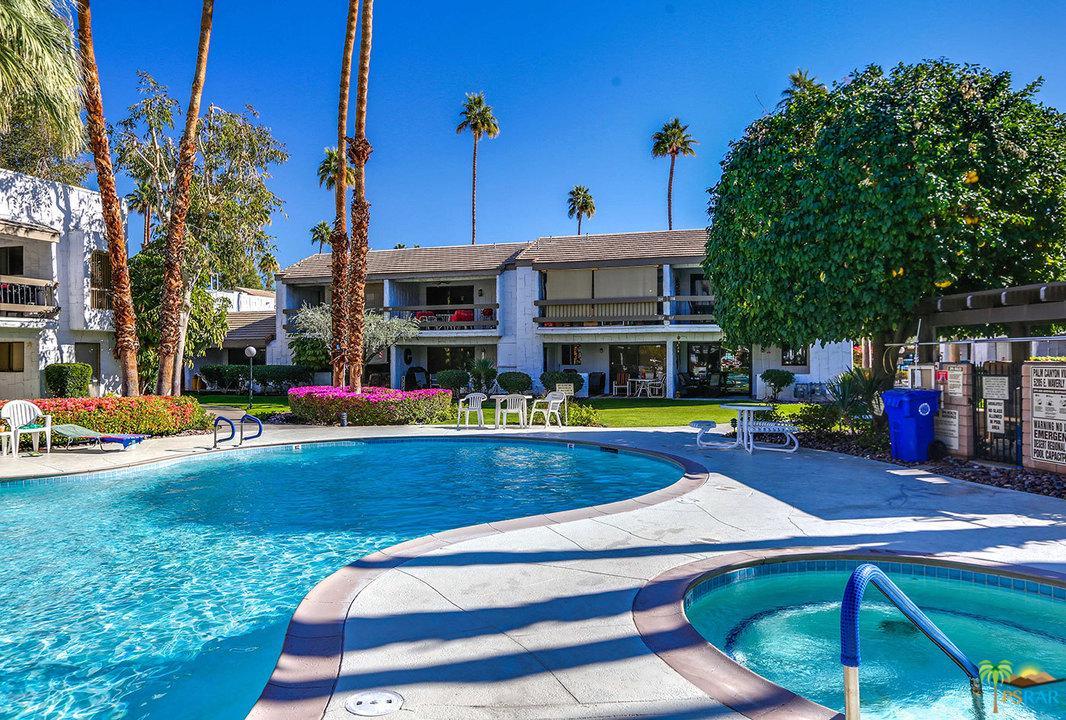 5225 WAVERLY, Palm Springs, CA 92264