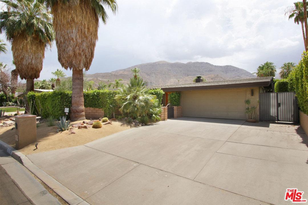 71755 SAN GORGONIO, Rancho Mirage, CA 92270