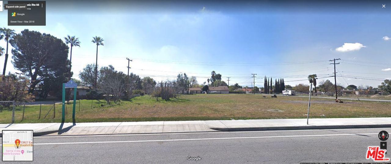 13927 FOOTHILL, Fontana, CA 92335