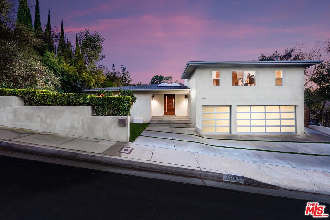 11444 DONA PEGITA Drive - Studio City, California
