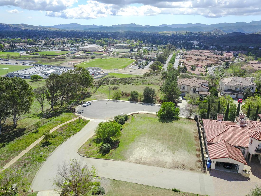 205 BAINBRIDGE, Thousand Oaks, CA 91360 - Land (8 of 12)
