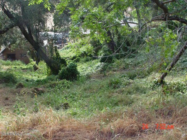SANTA ANA, Ventura, CA 93001 - Santa Ana Rd-1