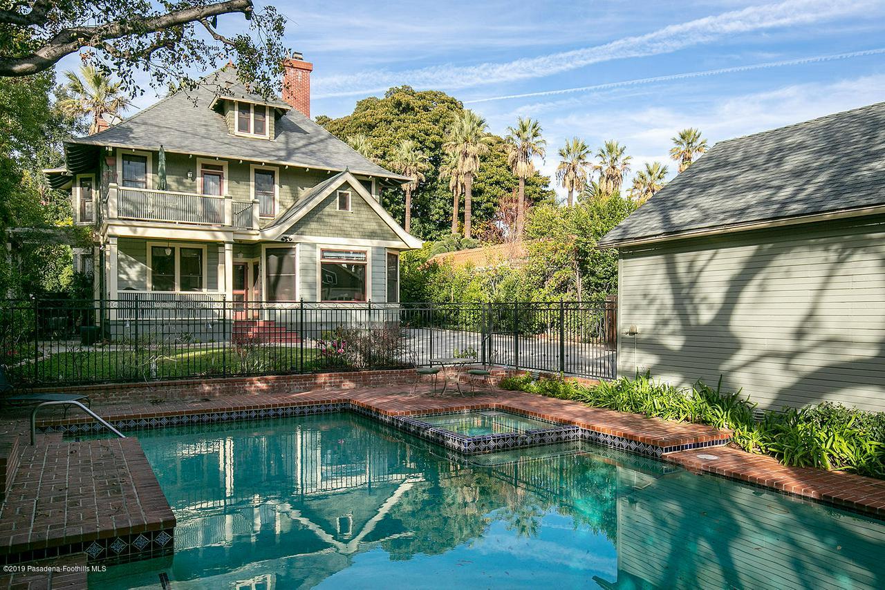 468 LOCKE HAVEN, Pasadena, CA 91105 - 468 Locke Haven St 047-mls