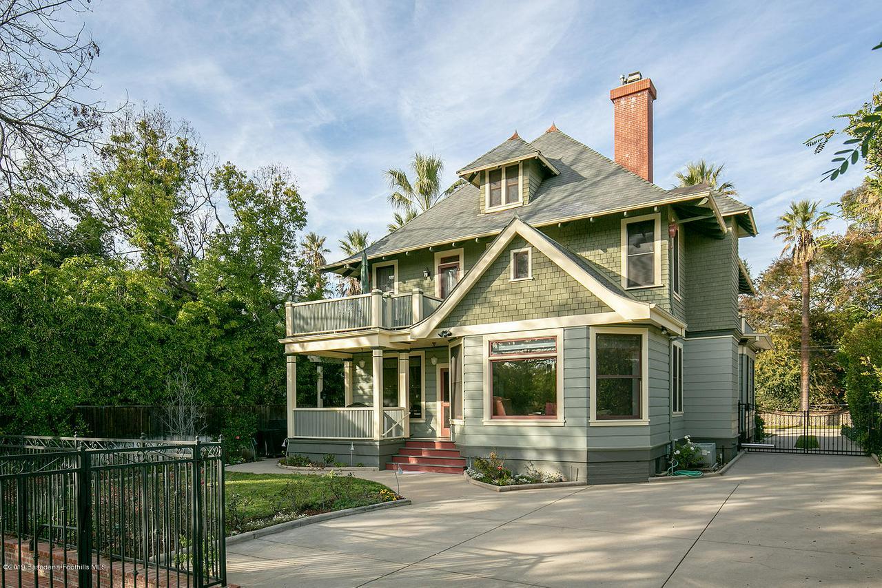 468 LOCKE HAVEN, Pasadena, CA 91105 - 468 Locke Haven St 044-mls