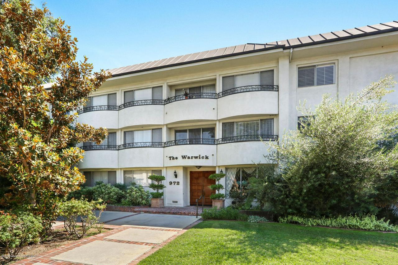 972 CALIFORNIA, Pasadena, CA 91106 - 7W6A7796