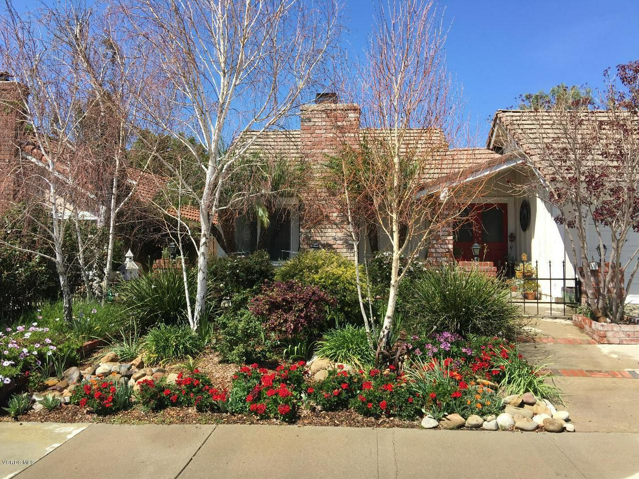 Photo of 2849 SHELTER WOOD COURT, Thousand Oaks, CA 91362