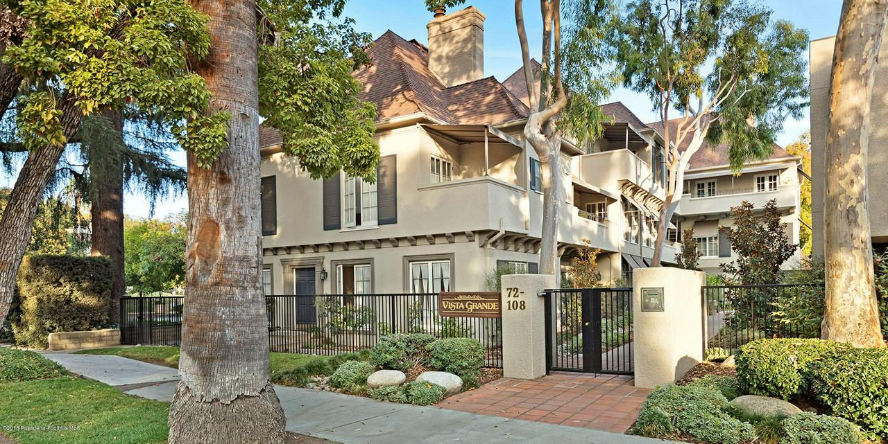 80 GRAND, Pasadena, CA 91105 - 2
