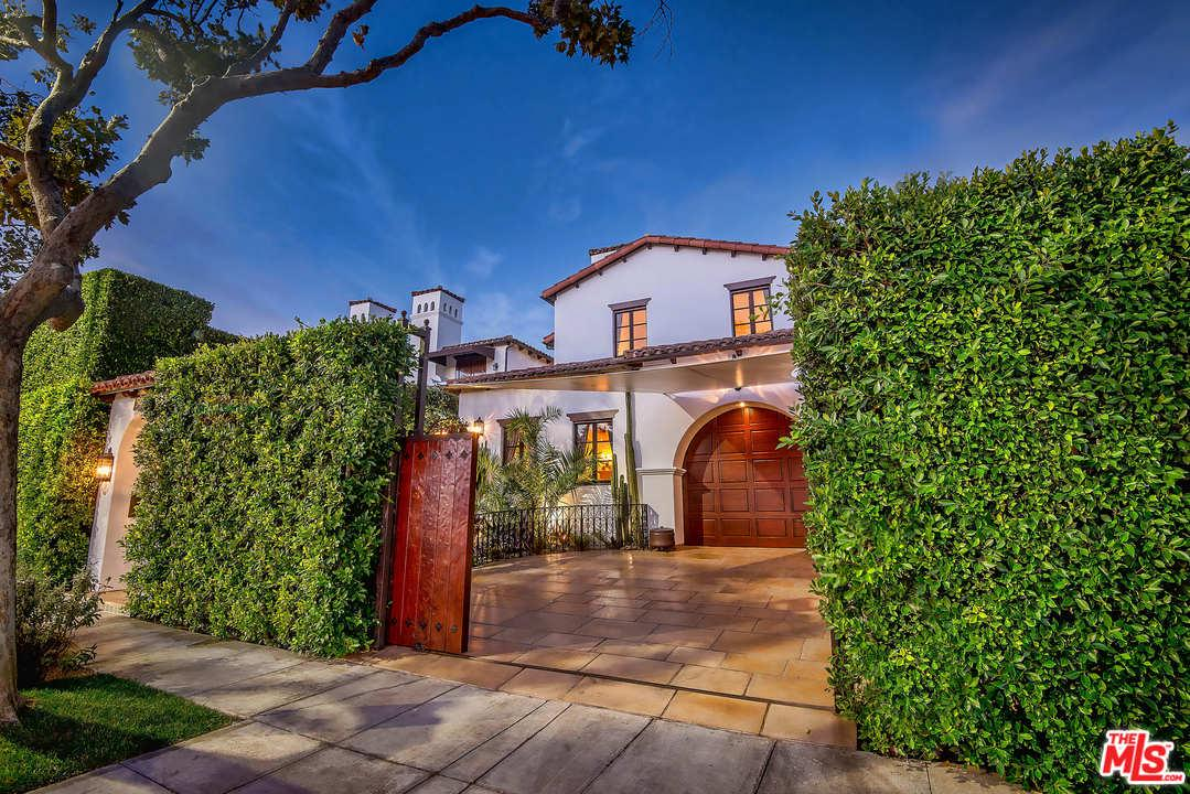 Photo of 544 N CRESCENT HEIGHTS, Los Angeles, CA 90048