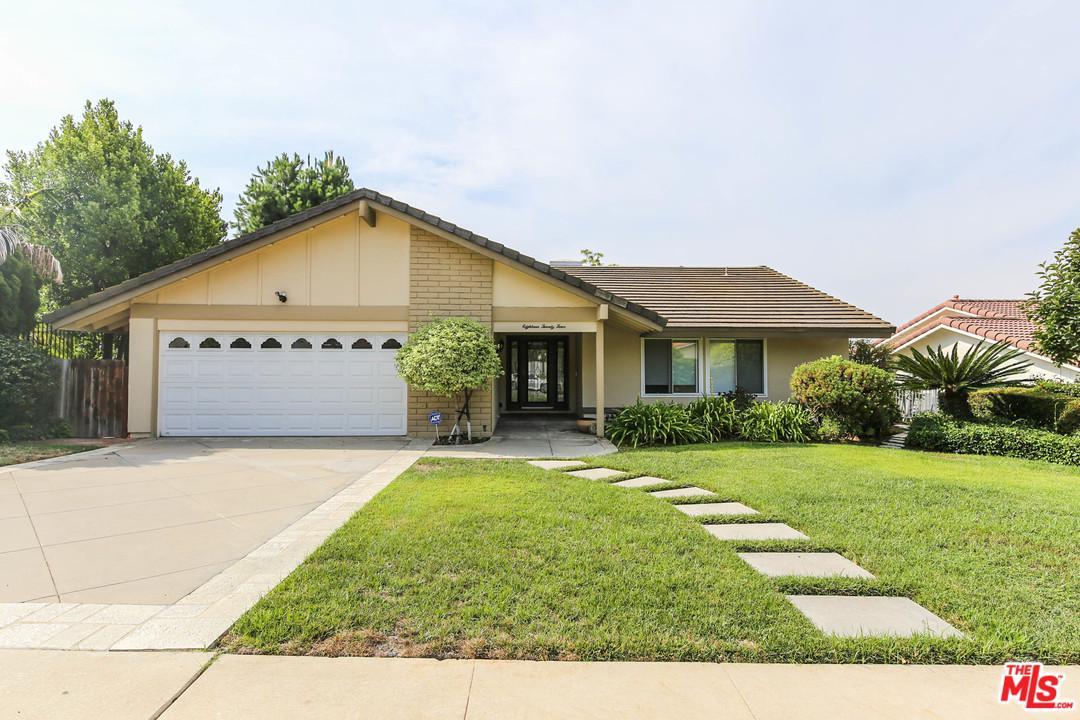 1824 CALAVERA, Fullerton, CA 92833