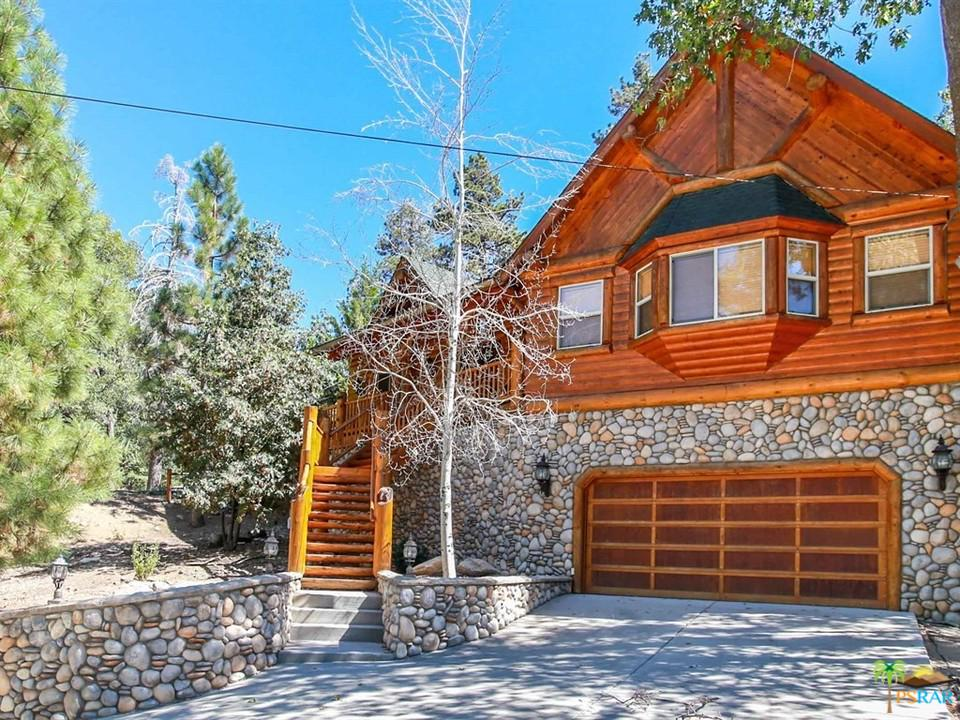 43265 SAND CANYON, Big Bear, CA 92315