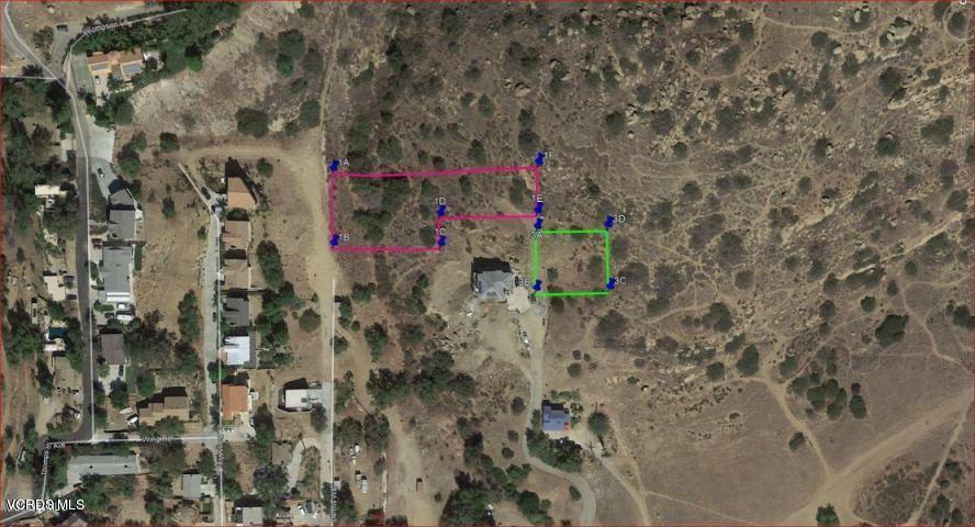 ROLLINGS ROAD, Chatsworth, CA 91311 - lots lake manor