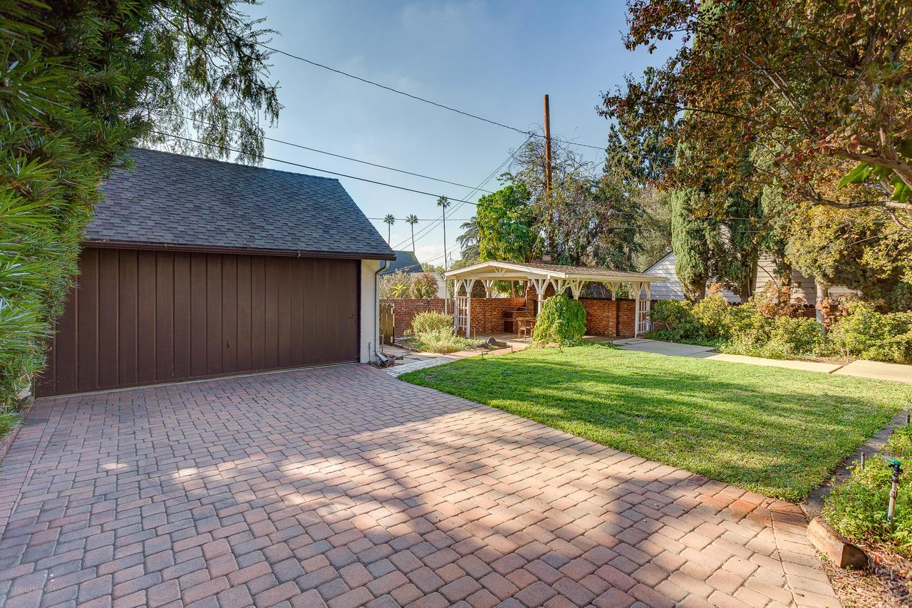 1409 ONEONTA KNOLL, South Pasadena, CA 91030 - 1409OneotaKnoll-22_HIGHRES