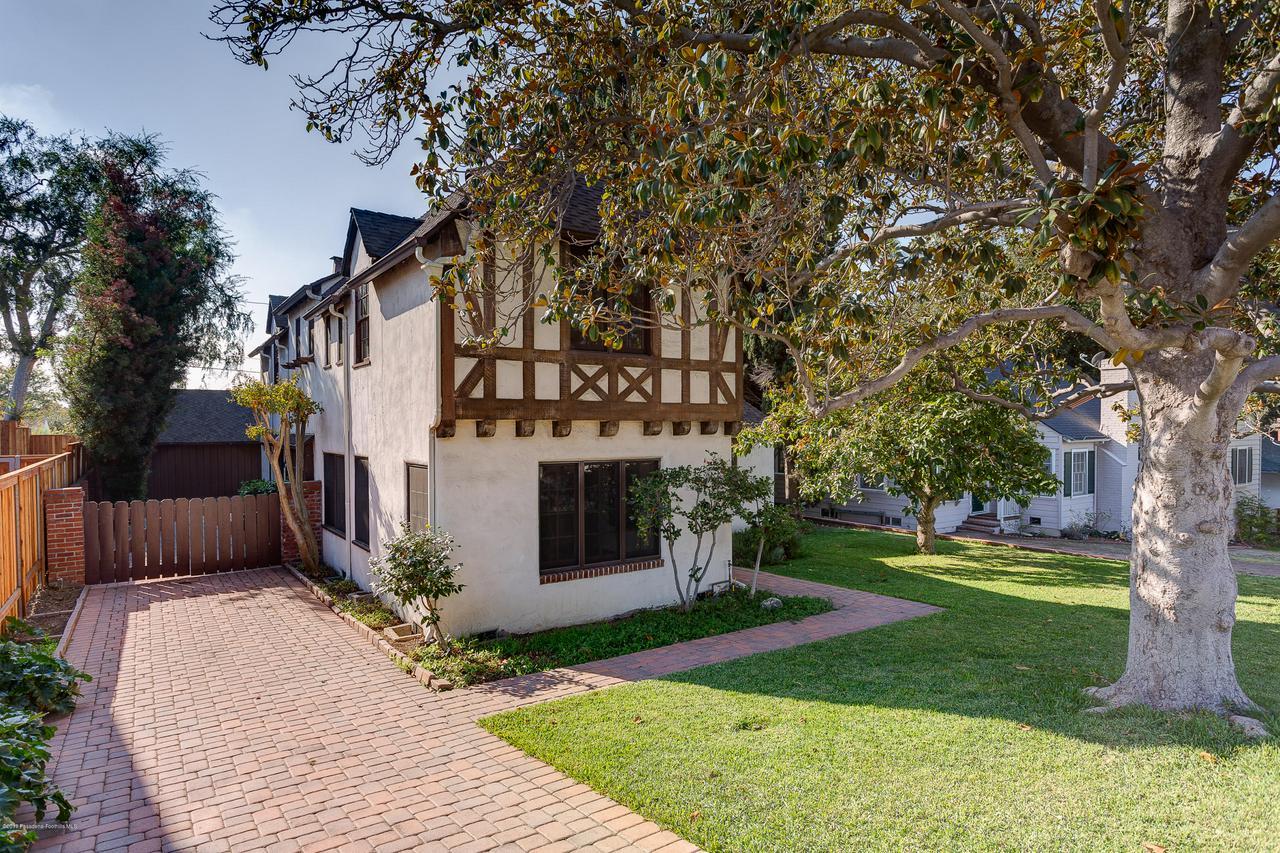 1409 ONEONTA KNOLL, South Pasadena, CA 91030 - 1409OneotaKnoll-2_HIGHRES