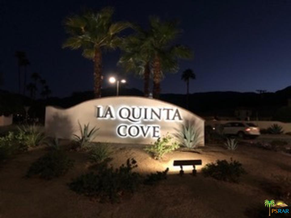 0 AVENIDA MARTINEZ, La Quinta, CA 92253