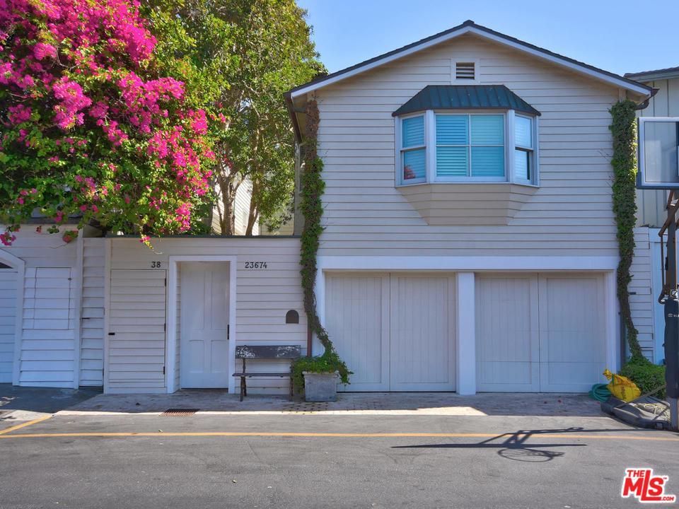 23674 MALIBU COLONY, Malibu, CA 90265