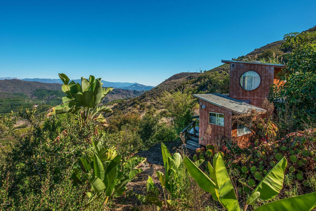 8599 OCEAN VIEW Road - Ventura, California