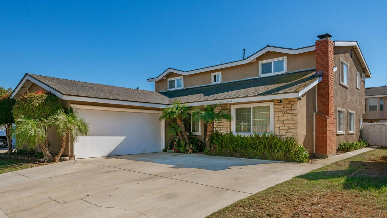 2410 EL PORTAL, Oxnard, CA 93035 - 01-Street View