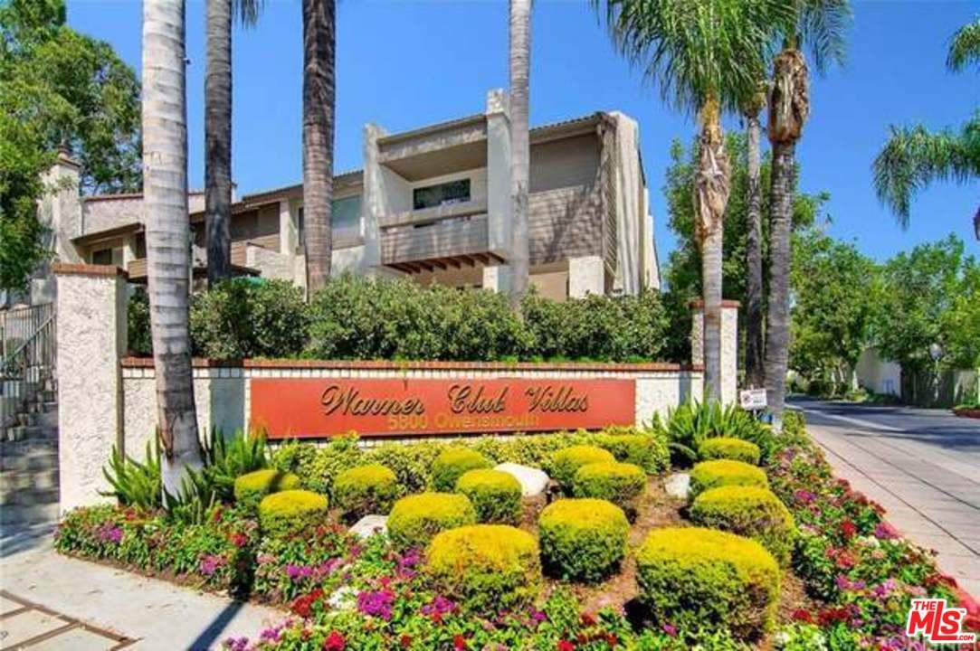 Photo of 21500 CALIFA ST, Woodland Hills, CA 91367