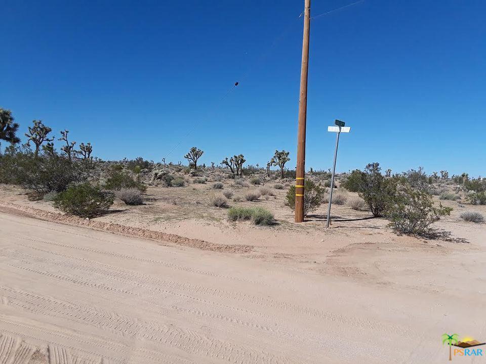 0 LA BRISA, Yucca Valley, CA 92284