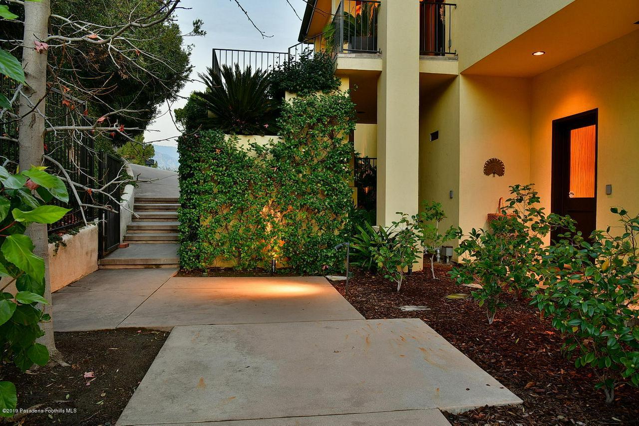 1825 BRAEMAR, Pasadena, CA 91103 - BRAEMAR MLS 66