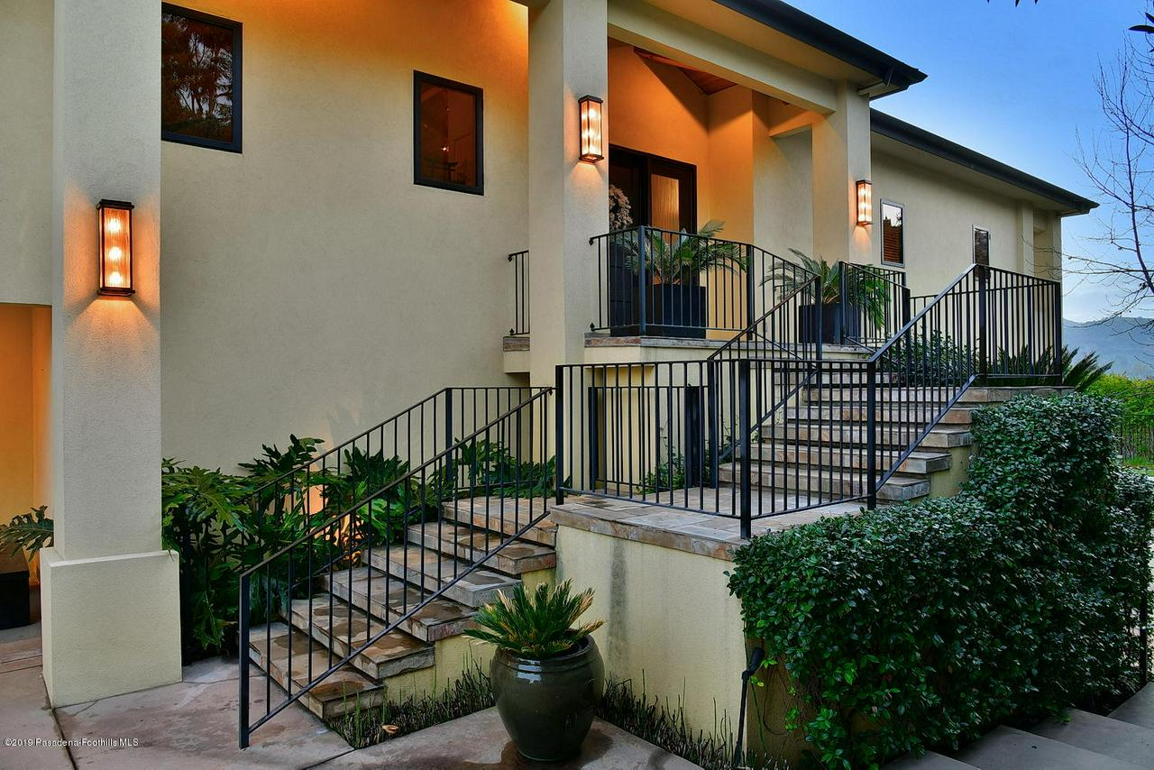 1825 BRAEMAR, Pasadena, CA 91103 - BRAEMAR MLS 56