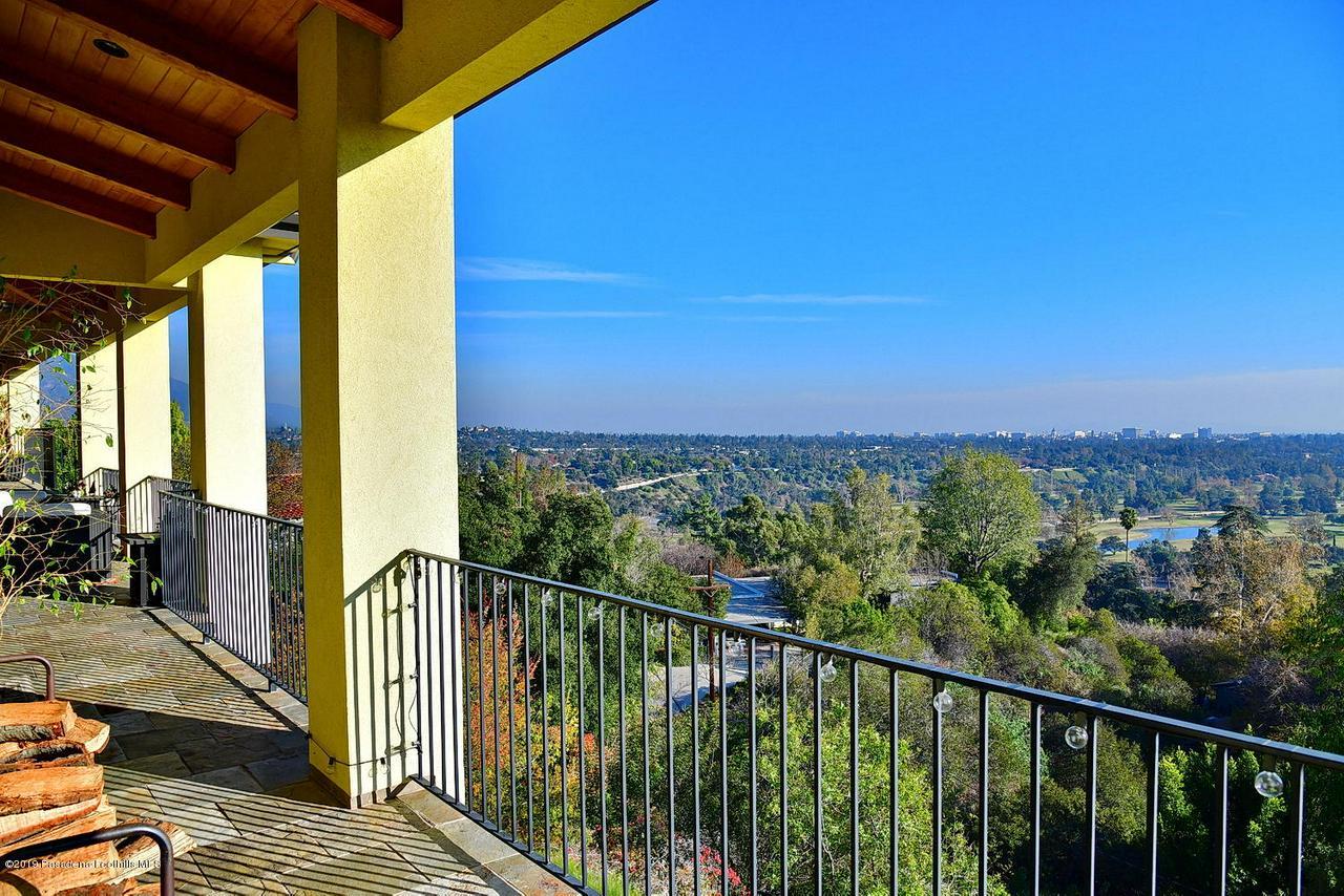 1825 BRAEMAR, Pasadena, CA 91103 - BRAEMAR MLS 24
