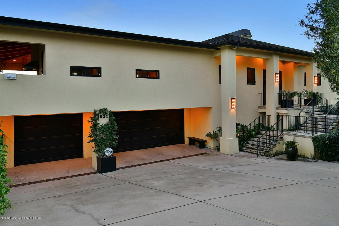 1825 BRAEMAR, Pasadena, CA 91103 - BRAEMAR MLS 55