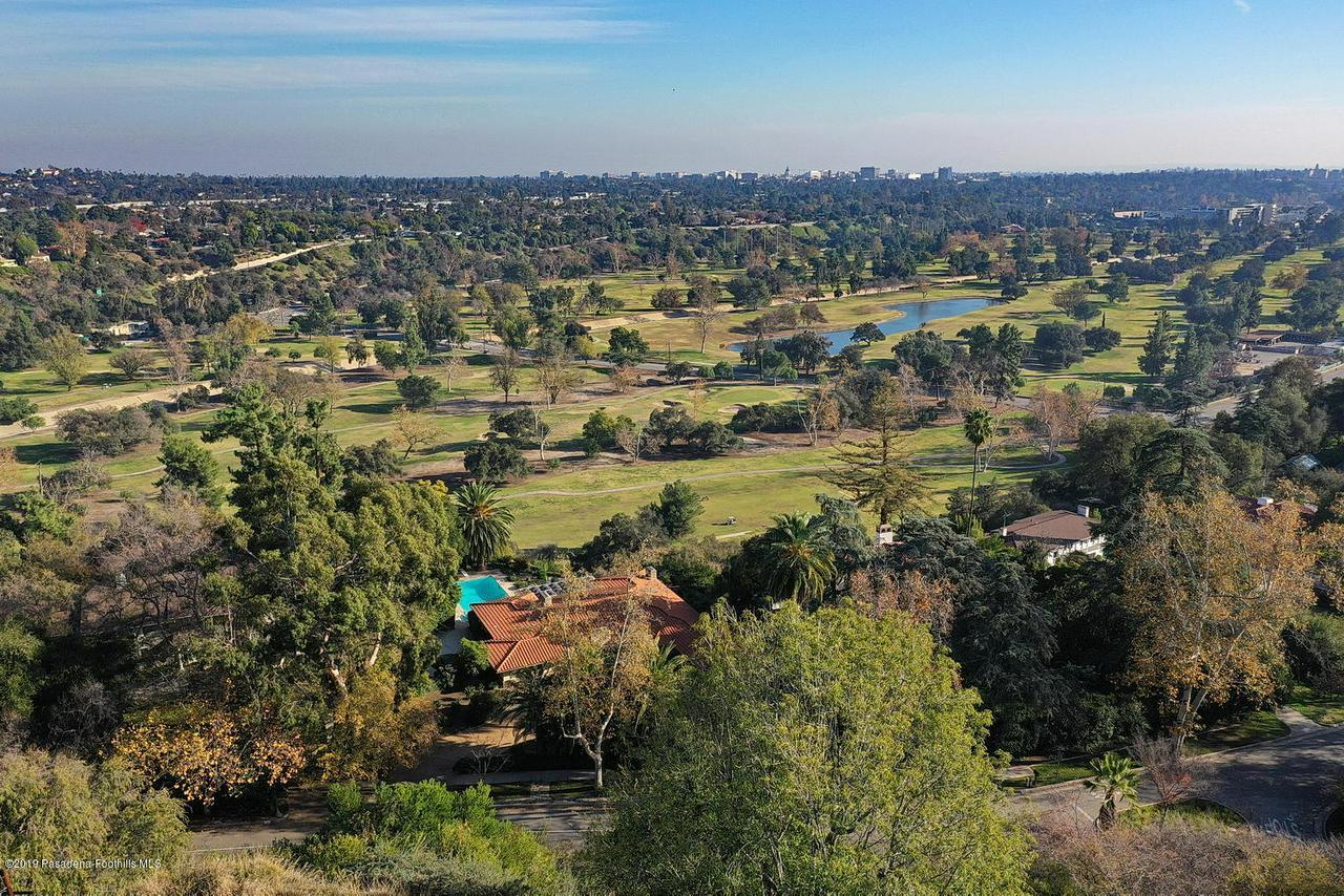 1825 BRAEMAR, Pasadena, CA 91103 - BRAEMAR DRONE MLS 02