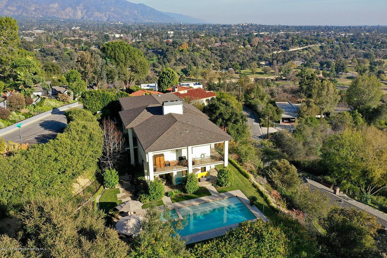 1825 BRAEMAR, Pasadena, CA 91103 - BRAEMAR DRONE MLS 05