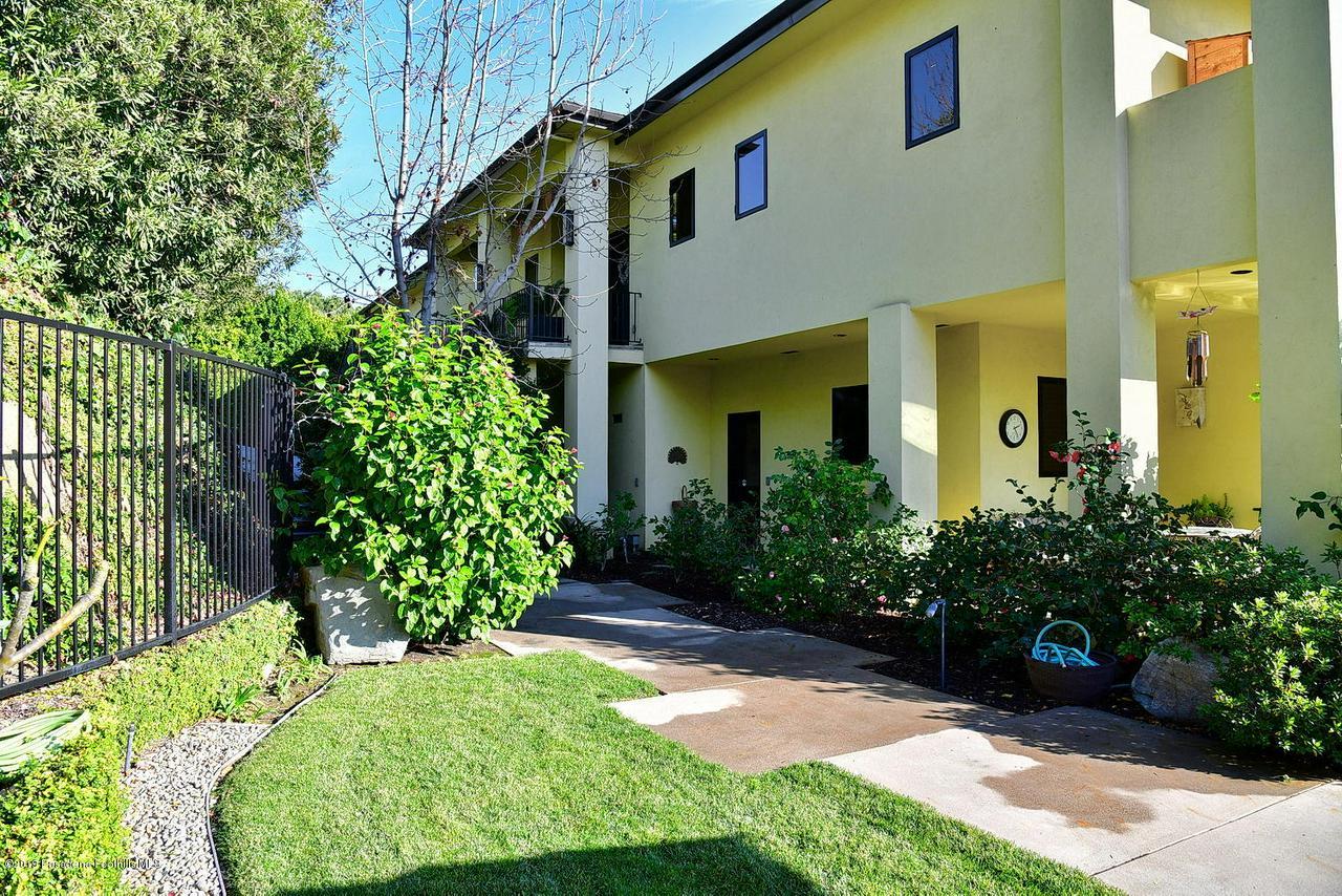 1825 BRAEMAR, Pasadena, CA 91103 - BRAEMAR MLS 52
