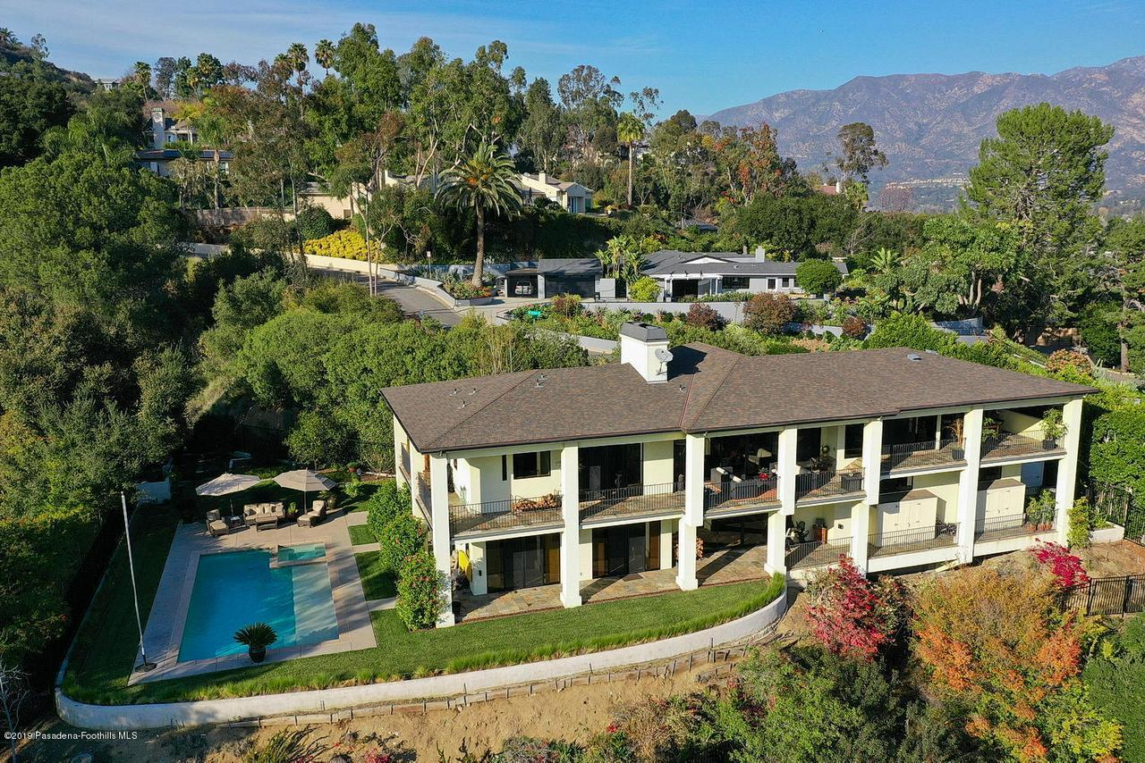 1825 BRAEMAR, Pasadena, CA 91103 - BRAEMAR DRONE MLS 04