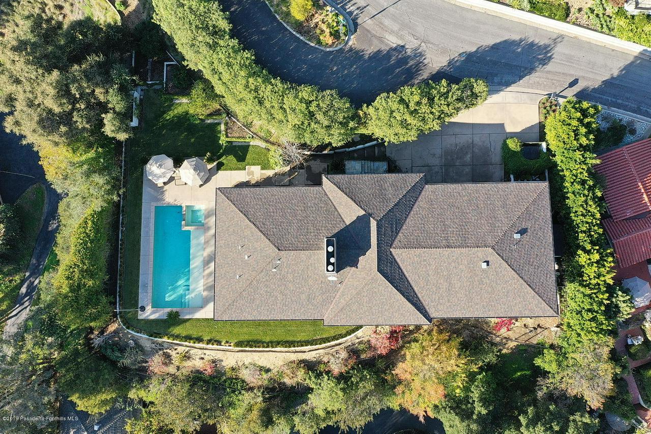 1825 BRAEMAR, Pasadena, CA 91103 - BRAEMAR DRONE MLS 07