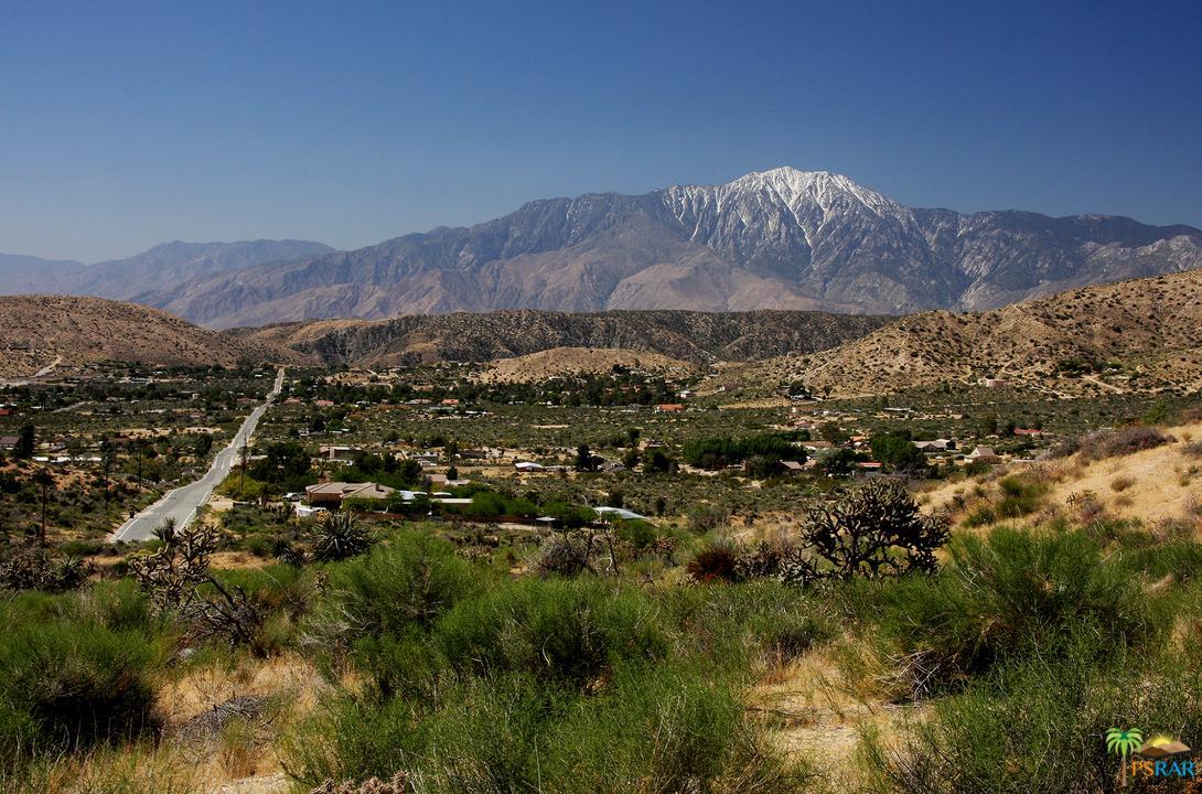 9978 JUNIPER AVE., Morongo Valley, CA 92256