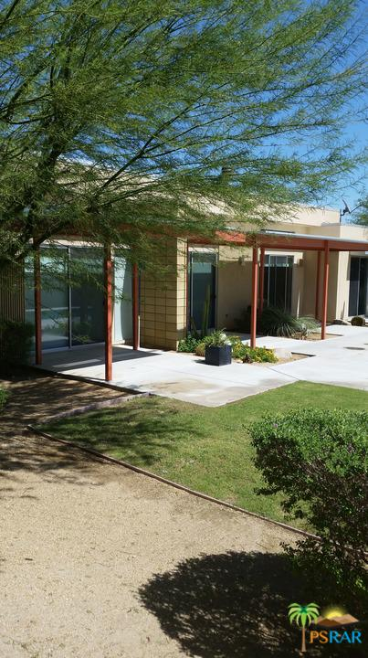 1069 AZURE, Palm Springs, CA 92262
