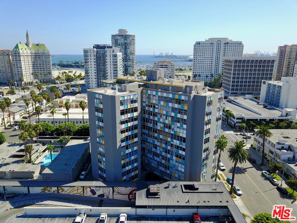 100 ATLANTIC, Long Beach, CA 90802