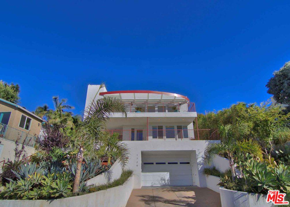 Photo of 1739 SUNSET AVE, Santa Monica, CA 90405